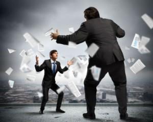 Stress - Faren ved performance management