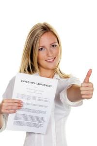 Karriere coaching - God ansøgning