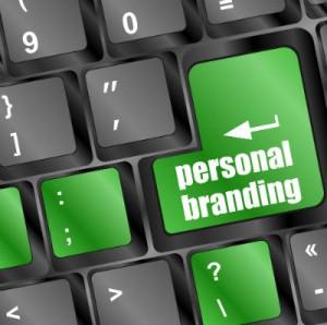 God ansøgning og personlig branding