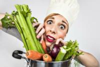 Stress og spiseforstyrrelser