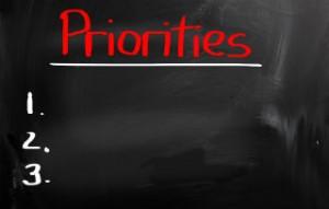 stress politik med beredskabsplan