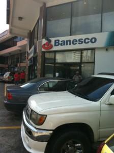 vores bank i Panama
