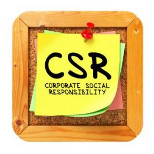CSR - strategisk social ansvarlighed