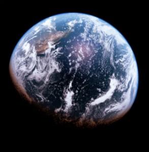 Vækst og bæredygtighed - Den lille sårbare klode