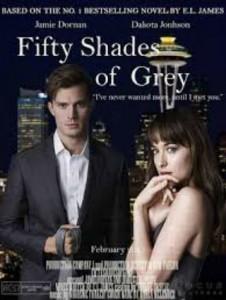 Fifty shades of grey Christian og Anna
