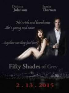 Fifty shades of grey Mr grey