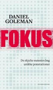 Fokus - Daniel Goleman