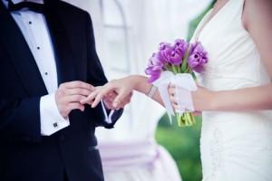 Hjælp jeg skal giftes - overvindelse af præstationsangst