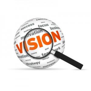 Ledercoaching - vision