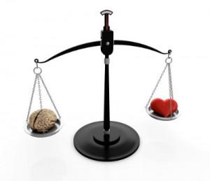 Succesfuld ledelse - ledelse med hjerne og hjerte
