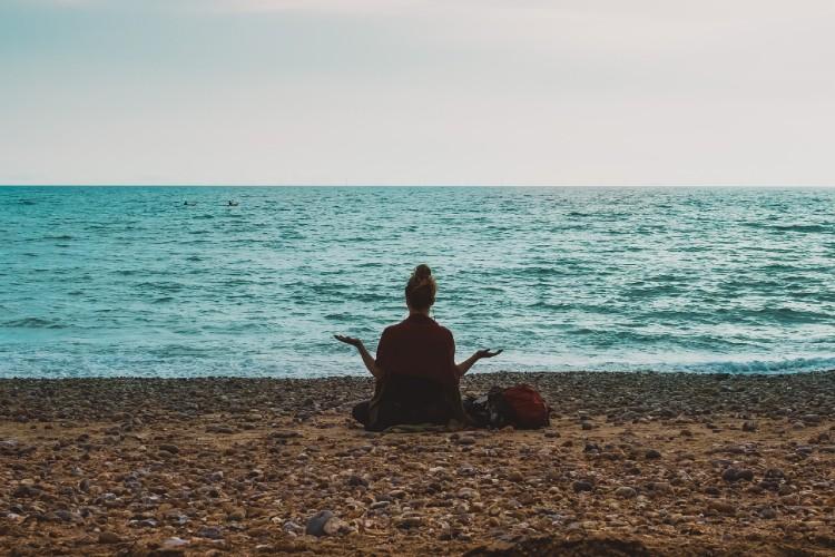 OliOli Meditation App