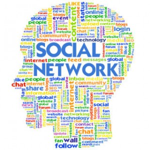 Sociale medier - social networking