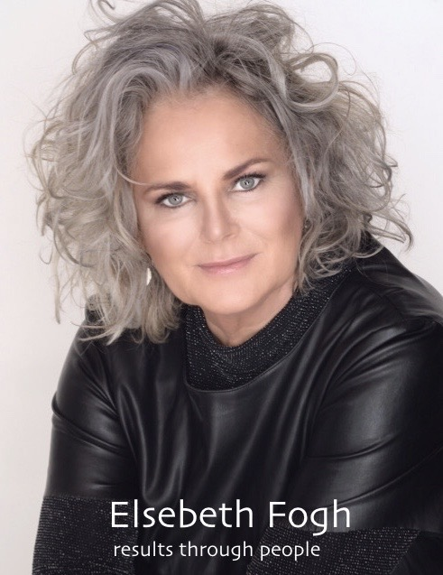 Elsebeth Fogh