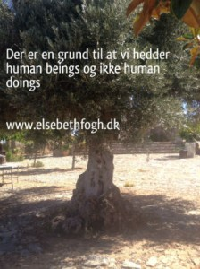 Citater om livet - human beings
