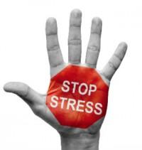 Man kan få stress af frygten for ikke at få succes